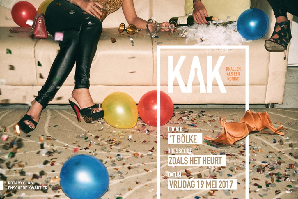 KAK Feest 2017