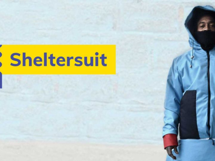 Sheltersuit Enschede